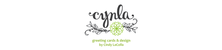 Cynla: greeting cards & design
